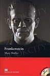 Frankenstein Book and CD