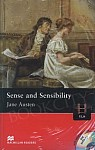Sense and Sensibility Book and CD