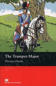 The Trumpet-Major Book