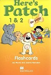 Here's Patch the Puppy 1 & 2 Flashcards