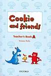 Cookie and Friends A książka nauczyciela