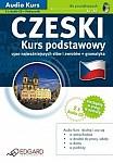 Czeski Kurs podstawowy Kurs z płytą CD