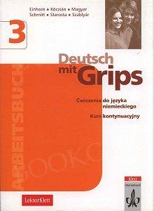 Deutsch mit Grips 3 ćwiczenia