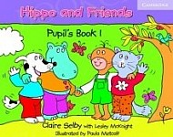 Hippo and Friends Level 1 Pupil's Book