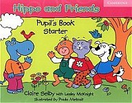 Hippo and Friends Level Starter Pupil's Book