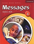 Messages 4 Class Audio CDs (2)