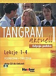 Tangram aktuell 2 L.1-8 Übungsheft