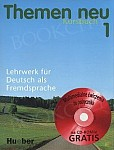 Themen neu 2 Pakiet (Kursbuch+Arbeitsbuch)