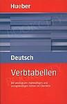 Verbtabellen Deutsch als Fremdsprache Verbtabellen Deutsch als Fremdsprache
