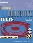 Objective IELTS Intermediate Self-study Student's Book with CD-ROM