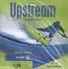 Upstream Elementary A2 Class Audio CDs (set of 3)