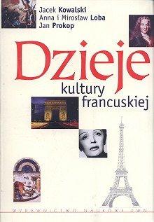 Dzieje kultury francuskiej