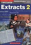 Extracts 2 Książka + Audio CD