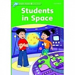 Students In Space Activity Book