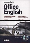 Office English Książka z płytą CD