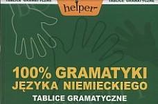 100% gramatyki języka niemieckiego