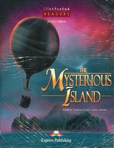 The Mysterious Island Reader