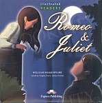 Romeo & Juliet Audio CD