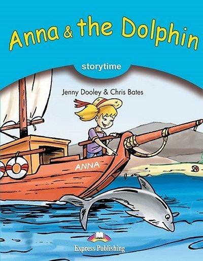 Anna & the Dolphin Reader + Cross-Platform Application (kod)