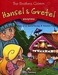 Hansel & Gretel Reader