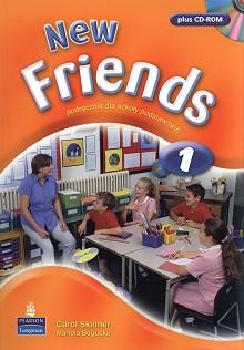 New Friends 1 Oprogramowanie do tablic interaktywnych