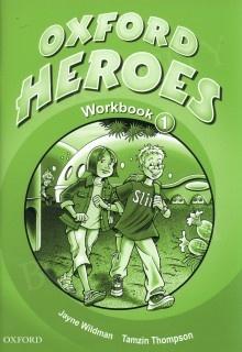 Oxford Heroes 1 ćwiczenia