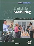 English for Socializing Student's Book with MultiROM