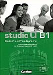studio d B1 Unterrichtsvorbereitung (poradnik metod.)