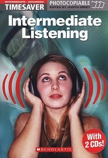 Intermediate Listening (+ audio CDs)