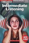 Intermediate Listening (+ audio CDs)