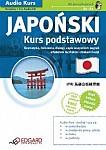 Japoński Kurs podstawowy (Książka + 2xCD)