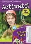 Activate! B1 (Intermediate) podręcznik