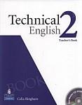 Technical English 2 (Pre-intermediate) książka nauczyciela