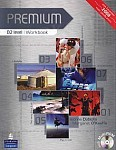 Premium B2 (FCE) Workbook (no Key) plus Multi-ROM