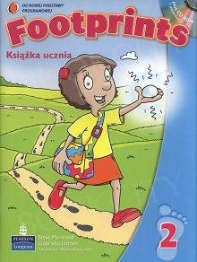 Footprints 2 podręcznik
