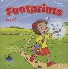 Footprints 2 Active teach