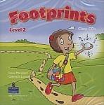 Footprints 2 Audio CD