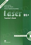 Laser B1+ Pre-FCE (New Edition) książka nauczyciela