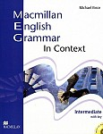 Macmillan English - Grammar In Context Intermediate