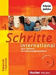 Schritte international 4 Interaktives Lehrerhandbuch, CD-ROM