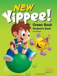 New Yippee! Green Book podręcznik