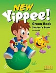 New Yippee! Green Book Flashcards