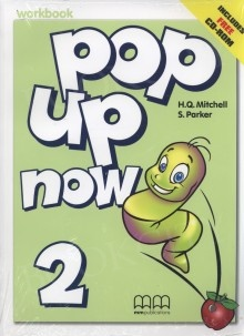 Pop Up Now 2 Workbook