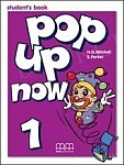 Pop Up Now 1 Workbook (1a)