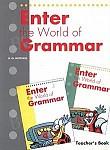 Enter the World of Grammar książka nauczyciela