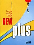 New Plus Beginners Test Booklet CD-ROM