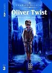 Oliver Twist Teacher's Book