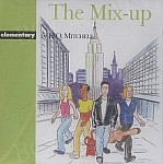 The Mix-Up Audio CD