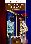Man in The Iron Mask CD