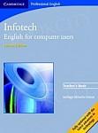 Infotech (4th Edition) książka nauczyciela